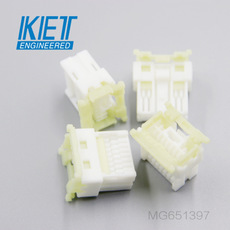 KET Connector MG651397