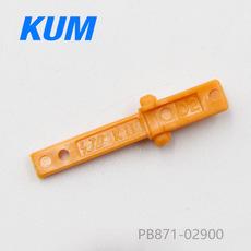 KUM Connector PB871-02900