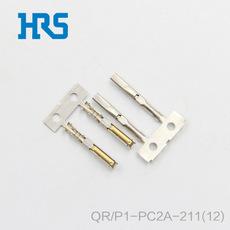 HRS Connector QRP1-PC2A-211