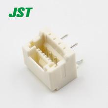 JST Connector S04B-ZESK-2D(T)(LF)