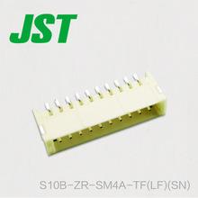 JST Connector S10B-ZR-SM4A-TF