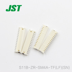 JST Connector S11B-ZR-SM4A-TF