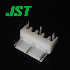 JST Connector S3P5-VH