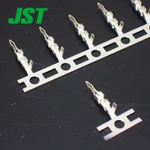 JST Connector SAN-002T-0.8A