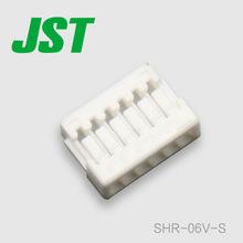 JST Connector SHR-06V-S