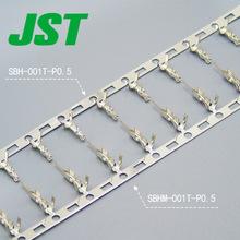 JST Connector SPND-001T-C0.5