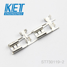 KET Connector ST730119-2