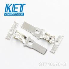 KUM Connector ST740670-3