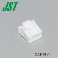 JST Connector XAP-03V-1