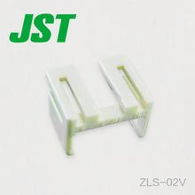 JST Connector ZLS-02V