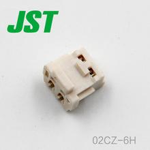 JST Connector 02CZ-6H