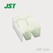 JST Connector 02P-SJN