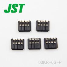 JST Connector 04HR-4K-P-N