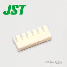 JST Connector 06P-SJN