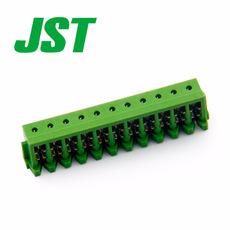 JST Connector 08ZR-8M-P