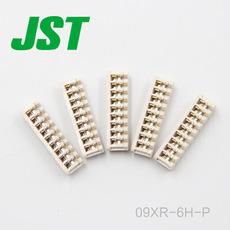 JST Connector 09XR-6H-P
