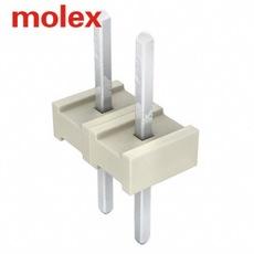 MOLEX Connector 10081021 3003-02A 10-08-1021