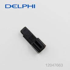 DELPHI connector 12047663