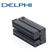 DELPHI connector 15482404