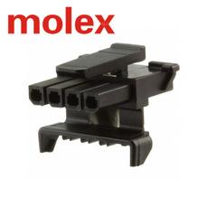 MOLEX Connector 1718500400 171850-0400