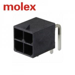 MOLEX Connector 1720640004 172064-0004