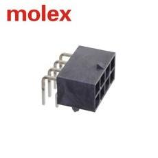 MOLEX Connector 1720641008 172064-1008