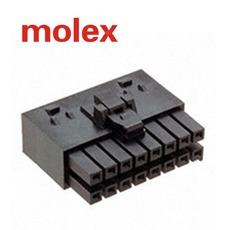 Molex Connector 1722581116 172258-1116