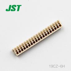 JST Connector 19CZ-6H