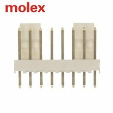 MOLEX Connector 22292081 AE-6410-08A(241) 22-29-2081
