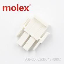 MOLEX Connector 366430002