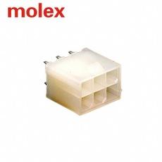 MOLEX Connector 39290063 5566-06AGS 39-29-0063