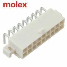 MOLEX connector  39291187 5569-18A1-210 39-29-1187