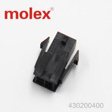MOLEX Connector 430200400
