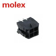 MOLEX Connector 430450414 43045-0414
