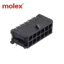 MOLEX Connector 430451200