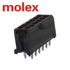 MOLEX Connector 430451213 43045-1213