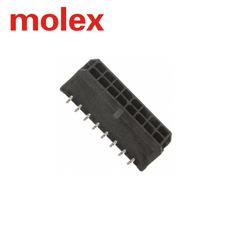 MOLEX Connector 430451613 43045-1613
