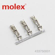 MOLEX Connector 433750001
