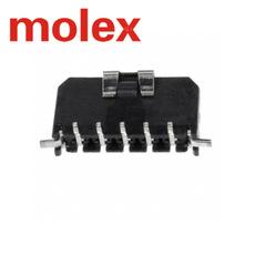 MOLEX Connector 436500524 43650-0524
