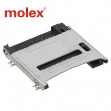 MOLEX Connector 472192001