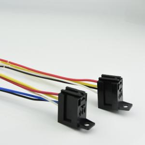 ZT606 uchun ishlatiladigan ZT412 5PINS socket / simlar bilan ulagichi,