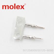 MOLEX Connector 501258000