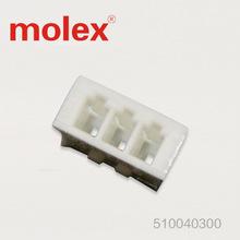 MOLEX Connector 510040300