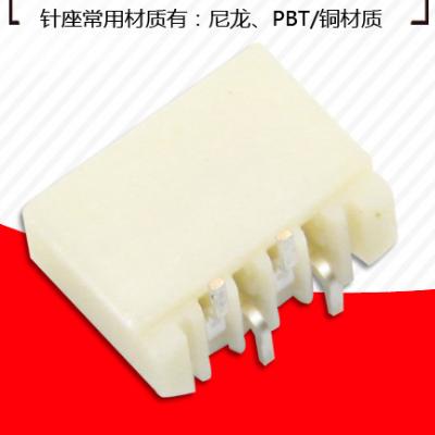 Connector Needle seat MOLEX ORIGINAL 52808-0470 528080470 0528080470 Featured Image