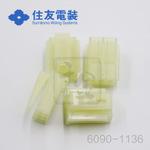 Sumitomo connector 6090-1136 in stock