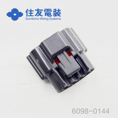 Sumitomo Connector 6098-0144 Featured Image