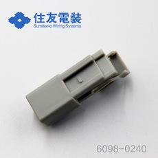 Sumitomo Connector 6098-0240