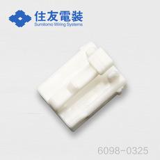 Sumitomo Connector 6098-0325