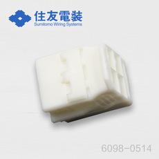 Sumitomo Connector 6098-0514