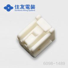 Sumitomo Connector 6098-1489 Featured Image